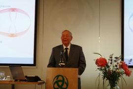 Prof.drs. Kampfraath over de actuele waarde van model Dynamische Oordeelsvorming