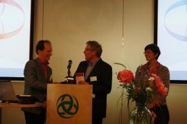 Presentatie Engelse vertaling proefschrift, Ies Torn